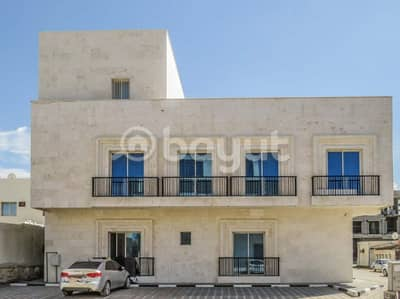 Studio for Rent in Al Sabkha, Ras Al Khaimah - studio flat close to new corniche _ seprated kitchen _separated bathroom