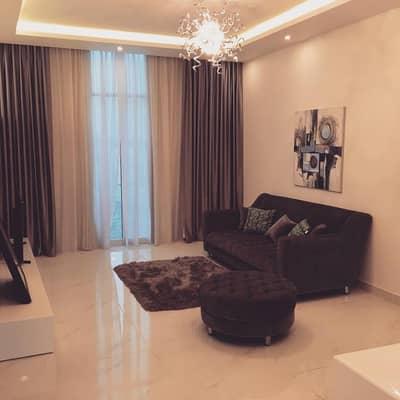شقة في مثلث قرية الجميرا (JVT) 450000 درهم - 3730359