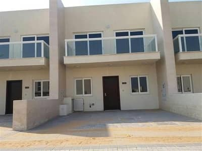 Amazing Offer !!!  3 bedroom  maid room town house for sale in Warsan village