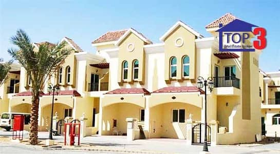 Well maintained 3 Bedroom villa for Sale in DIP Near Al Maktoum Airpor Expo 2020 Dubai south