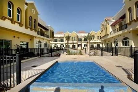 3 Bedroom Villa for Sale in Dubai Industrial Park, Dubai - Well maintained 3 Bedroom villa for Sale in DIP Near Al Maktoum Airpor Expo 2020 Dubai south