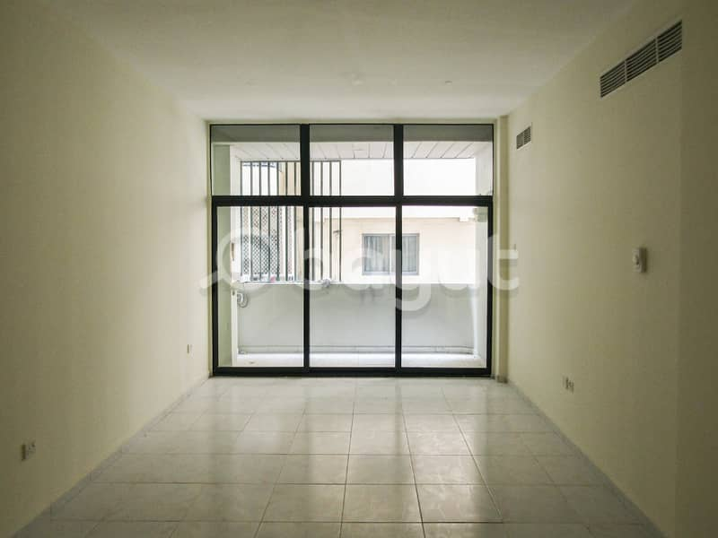 COMFORTABLE APARTMENT FOR RENT FOR JUST 33,000 AED!