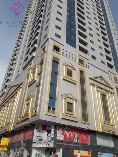 1 Bedroom Flat for Rent in Al Wahda Street, Sharjah - SHOP