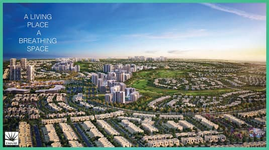 2 Bedroom Villa for Sale in Dubai South, Dubai - New Launch 2 bed Townhomes Urbana 2 with Payment Plan