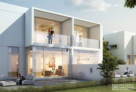 4 Bedroom Townhouse for Sale in Mudon, Dubai - Semi-detached 3 BR Townhouse Arabella 2