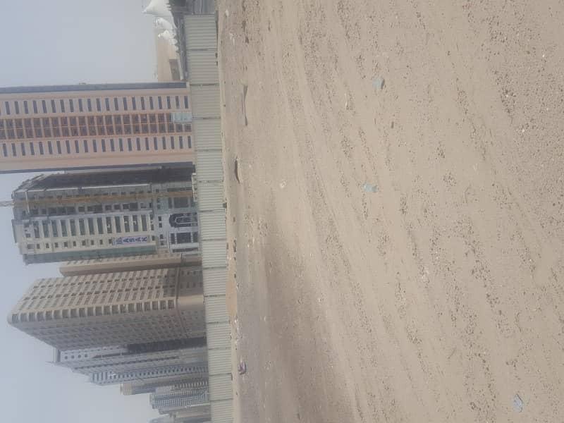 ارض سكنية في النهدة 560 درهم - 3957843