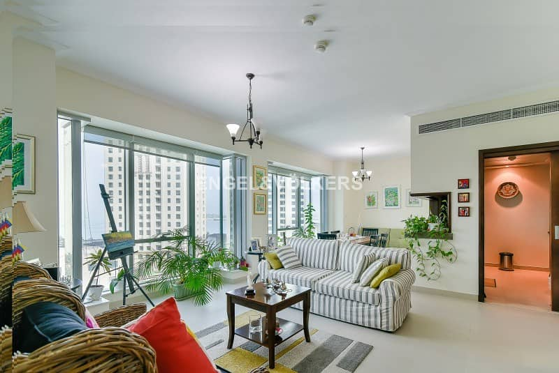 Motivated Seller | Good Layout | Mid Floor