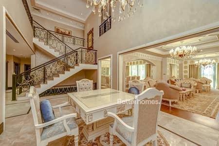 فیلا 5 غرفة نوم للبيع في نخلة جميرا، دبي - Furnished   Cash Seller   Vacant on Transfer
