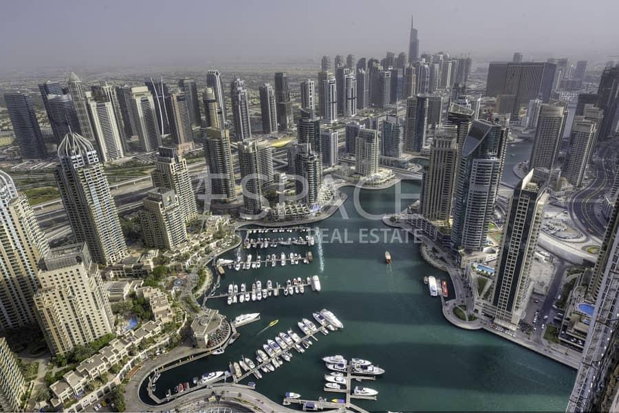 10 Stunning Penthouse| 7686 Sqft |5 Parking
