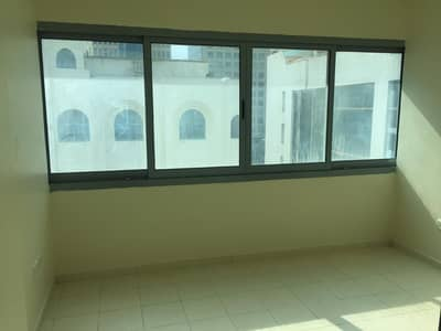 1 Bedroom Apartment for Rent in Electra Street, Abu Dhabi - one bed room one master with 2 bathroom Electra street