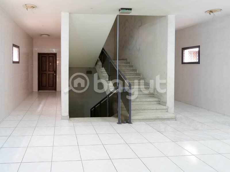 شقة في ابو شغارة 2 غرف 35000 درهم - 3811485