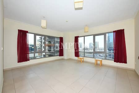 1 Bedroom Apartment For Rent In Downtown Dubai Ious 1br Low Floor