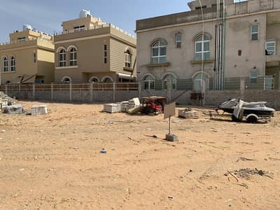 Land for sale in Ajman