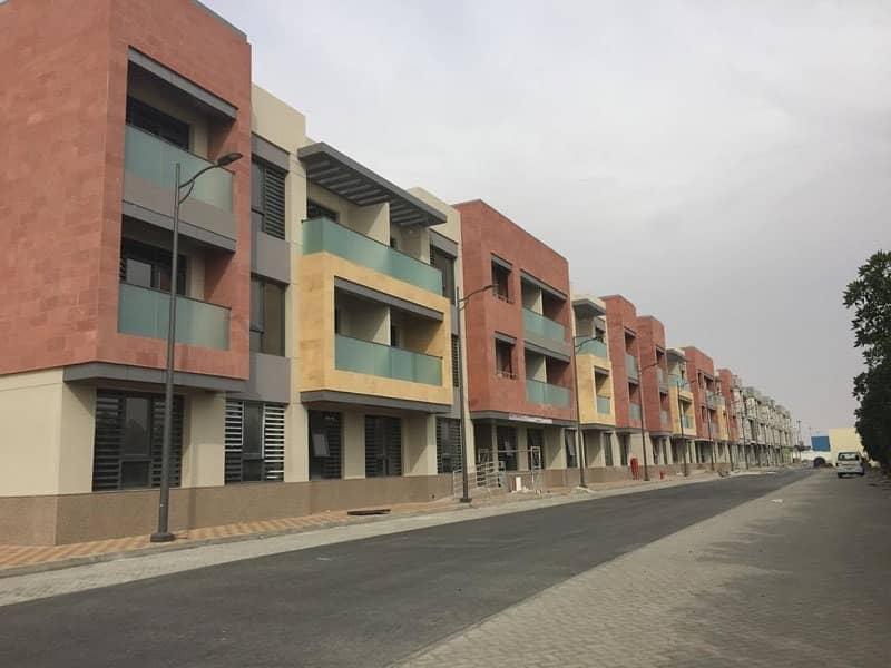 شقة في مليحة 1 غرف 37000 درهم - 3991859