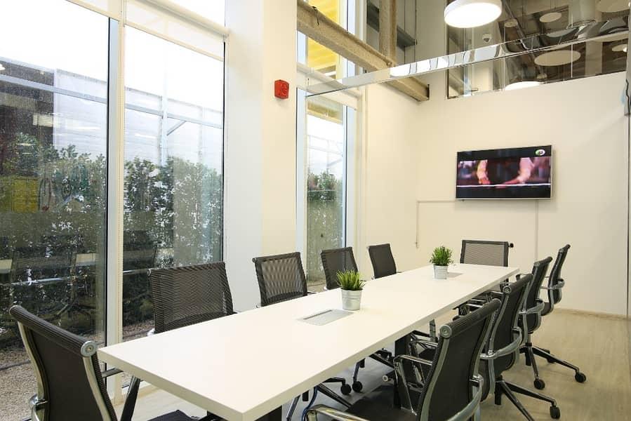 12 Meeting Room