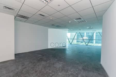 Prime address fitted office in Park Towers