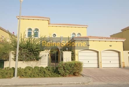 4 Bedroom Villa for Sale in Jumeirah Park, Dubai - MOTIVATED SELLER / Legacy Villa