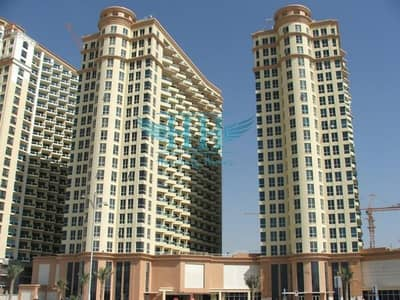 Studio for Sale in Dubai Production City (IMPZ), Dubai - Excellent Location in IMPZ I  Studio with Balcony for Sale