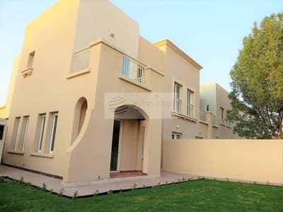 2 Bedroom Villa for Sale in The Springs, Dubai - Upgraded 2 Bed | Type 4E | Opposite Park