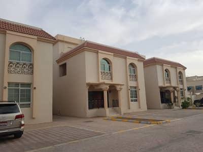 6 Bedroom Villa for Rent in Khalifa City A, Abu Dhabi - amazing brand new villa 6 bedroom for rent in khalifa city a