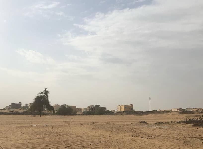 أرض سكنية بحي الياسمين خلف حديقة الحميدية تملك حر لكل الجنسيات من المطور مباشرة