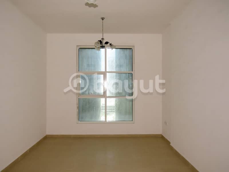 1 BHK for sale in City Towers with good rental income