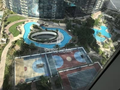 1 Bedroom Apartment for Rent in Al Reem Island, Abu Dhabi - Up to 12 Cheques!! Amazing 1BR Apartment For Rent In Gate Towers with  No Leasing Commission