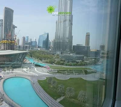 2 Bedroom Flat for Rent in Downtown Dubai, Dubai - Spacious 2 BR | Burj Khalifa View