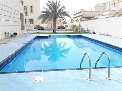 From Owner 1BHK W/ Balcony and Shared Swimming Pool