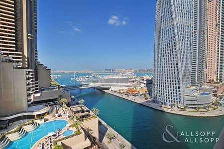 New Listing | Full Sea Views | x2 Balconies