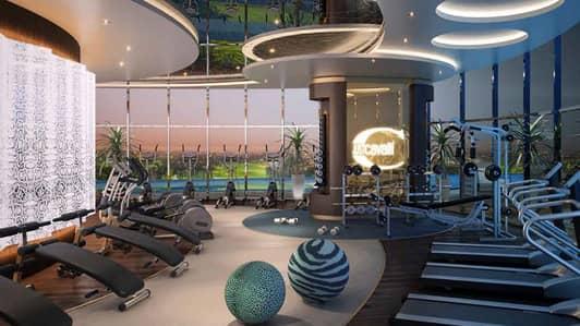 فیلا 3 غرفة نوم للبيع في أكويا أكسجين، دبي - - فيلا  مساحة كبيربارخص سعر في قلب مجتمع غولف العالمي .