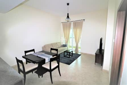 1 Bedroom Apartment for Rent in Jumeirah Village Triangle (JVT), Dubai - Exclusive - Vacant - High Floor