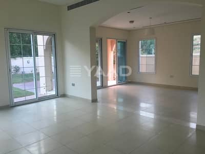 2 Bedroom Villa for Rent in Jumeirah Village Triangle (JVT), Dubai - Best Price| Great Location | Large Plot | Multiple options available