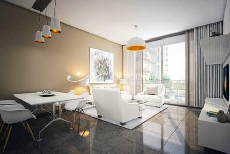 3 Bedroom Townhouse for Sale in Saadiyat Island, Abu Dhabi - Superb Off-Plan 3BR Townhouse w/ Balcony