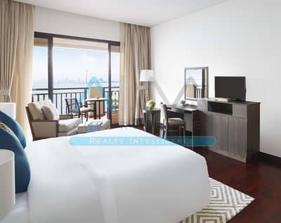 1 Bedroom Apartment for Sale in Palm Jumeirah, Dubai - Luxury Living Stunning Serenity Sea View