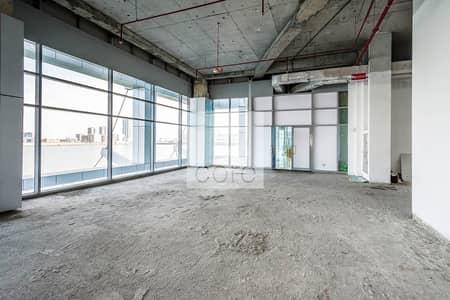 محل تجاري  للايجار في دفن ۔ النخیل، رأس الخيمة - Combined retail units for rent | Julphar