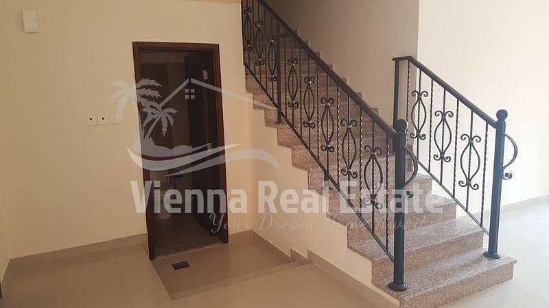 7 3 Bedroom Villa in Hydra Village