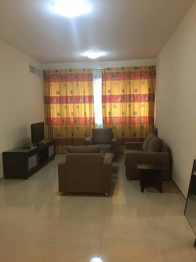 فلیٹ 1 غرفة نوم للايجار في منطقة النادي السياحي، أبوظبي - شقة في منطقة النادي السياحي 1 غرف 65000 درهم - 3011251