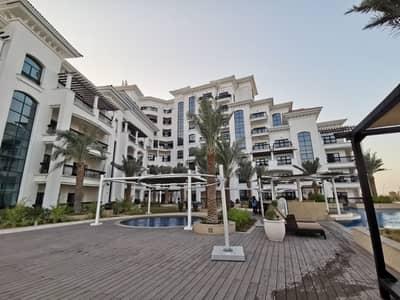 استوديو  للايجار في جزيرة ياس، أبوظبي - شقة في أنسام جزيرة ياس 55000 درهم - 3993394