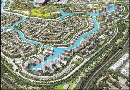 شقة في مدينة محمد بن راشد 3 غرف 2800000 درهم - 3993314
