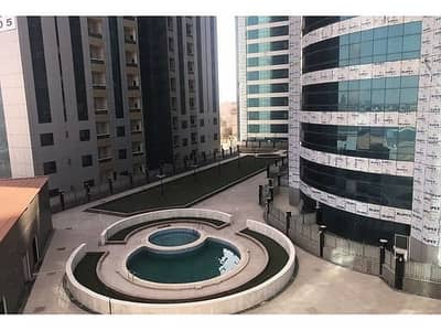 Big Studio with C view & Parking for sale 180000  in Orient Tower