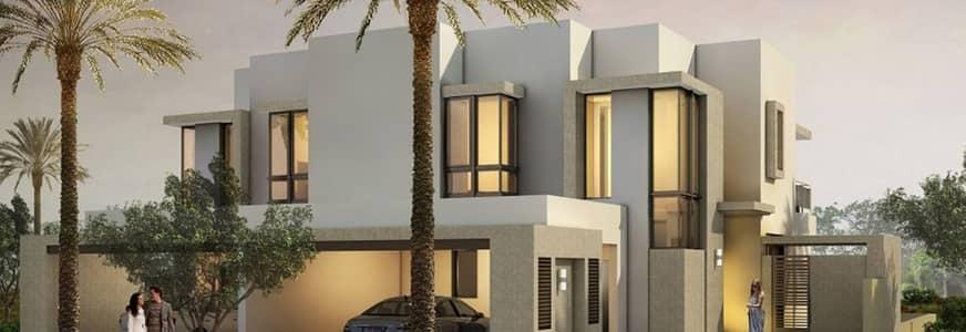 4 Bedroom Villa for Sale in Umm Suqeim, Dubai - Own Amazing 4 Br Villa In Umm Suqeim Road , 5 Years Installment
