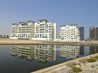 3 Bedroom Flat for Sale in Jumeirah Heights, Dubai - 3 bedrooms with maids room | Duplex unit