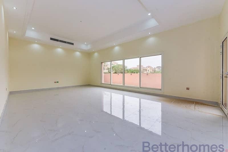 2 Brand New |5 Bed+Basement | Corner Villa