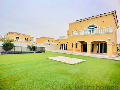 5 Bedroom Villa for Rent in Jumeirah Park, Dubai - Immaculate| Private Pool | Ready to Move