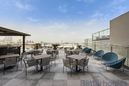 Shop for Rent in Al Sufouh, Dubai - Fitted|Pharmacy|Clinic