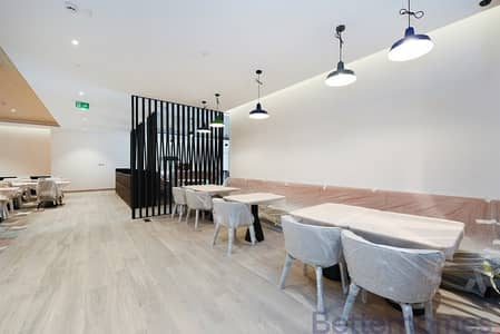 Shop for Rent in Al Sufouh, Dubai - Fully Furnished|Restaurant|Kitchen