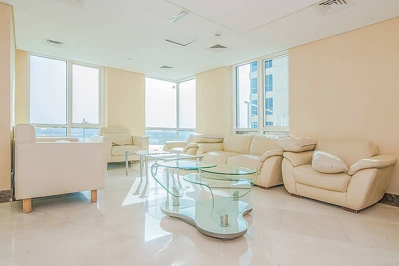 2 AED 475 p.s.f | Best Commercial Deal in Dubai