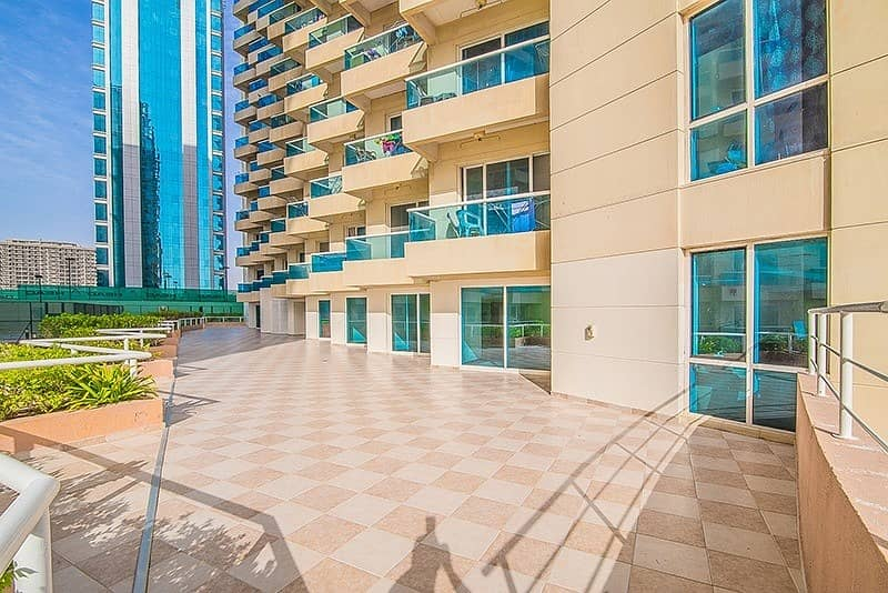 14 AED 475 p.s.f | Best Commercial Deal in Dubai