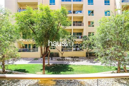 1 Bedroom Flat for Rent in The Greens, Dubai - Stunning 1 Bed | Well Maintained | Great Landlord|
